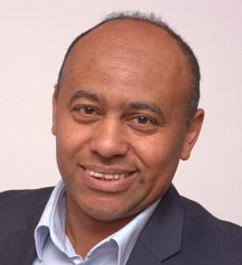 Dr Tsegaye Degineh